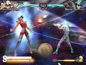 I Cavalieri dello zodiaco: Hades - USATO - PS2