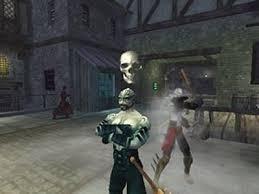 Blood Omen 2: Legacy of Kain - USATO - PS2