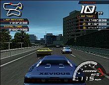 Ridge Racer V - NUOVO - JAP - PS2