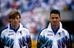 1994 Italia Giacca tuta Diadora  L (Top)