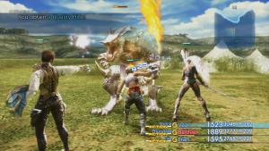 Final Fantasy XII - USATO - PS2