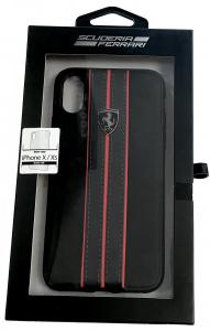 Ferrari Hard Case iPhone X/XS