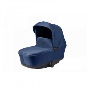 Navicella neonato Leclerc Blu