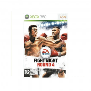 Fight Night Round - USATO - XBOX360