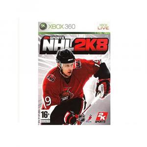NHL 2K8 - USATO - XBOX360