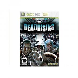 Dead Rising - USATO - XBOX360