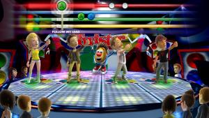 Hasbro Family Party 3 - USATO - XBOX360