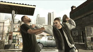 Def Jam: Icon - USATO - XBOX360