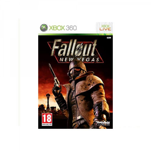 Fallout New Vegas - USATO - XBOX 360