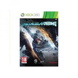 Metal Gear Rising: Revengeance - USATO - XBOX360