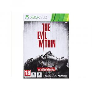 The Evil Within - USATO - XBOX360