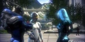 Mass Effect - USATO - XBOX360