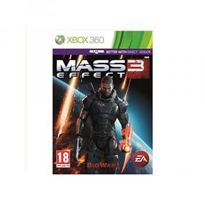 Mass Effect 3 - USATO - XBOX360