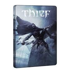 Thief - Steelbook edition - USATO - XBOX360