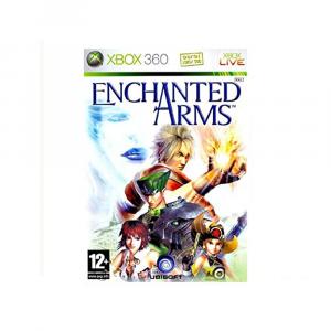 Enchanted Arms - USATO - XBOX360