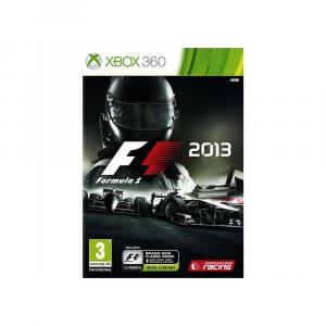 Formula1 2013 - USATO - XBOX360
