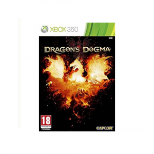 Dragon's Dogma - USATO - XBOX360