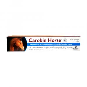 CAROBIN HORSE PASTA - contro sindromi diarroiche