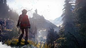 Rise of the Tomb Raider - USATO - XBOX360