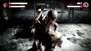 The Fight: senza regole - USATO - PS3