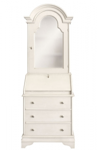 Classic trumeau unit with display cabinet - PROMO