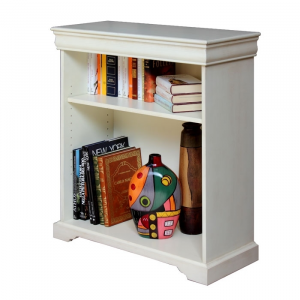 Low Bookcase Louis Philippe