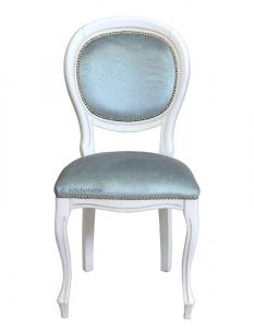 Louis Philippe elegant chair