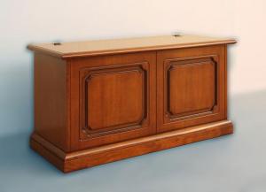Useful storage chest 100 cm