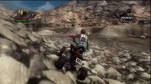 MX vs. ATV Reflex - USATO - PS3