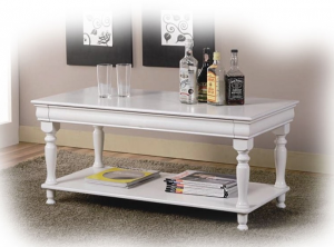 Coffee table Louis Philippe style