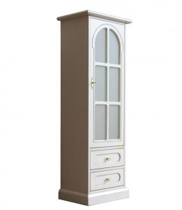 Display door cabinet