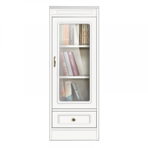 Compos Collection small display cabinet for living room