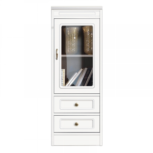Compos Collection Multi-purpose display cabinet