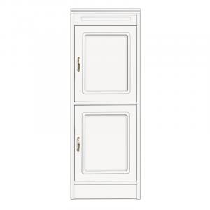 Compos collection - 2-door cabinet
