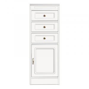 Compos collection - Multi-purpose cabinet 3 drawers
