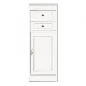 Compos collection - Multi-purpose cabinet 2 drawers