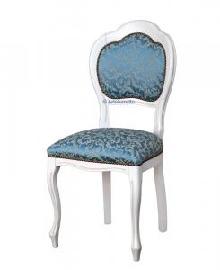 Beech wood chair