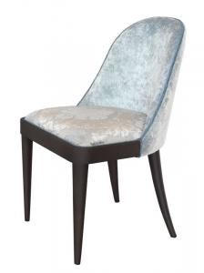 Elegant upholstered chair Comfort