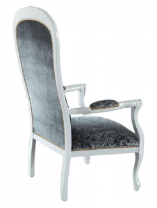Upholstered armchair Fantastic Fly