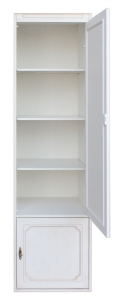 1 Door space saving wardrobe