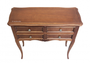 Console table 4 drawers