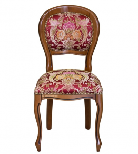 Louis Philippe classic chair