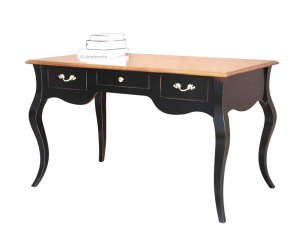 Classic desk for office