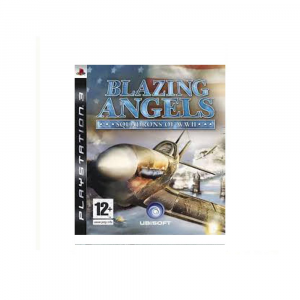 Blazing Angels: Squadrons of WWII - USATO - PS3