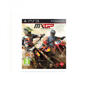 MXGP The official Motocross Videogame - USATO - PS3
