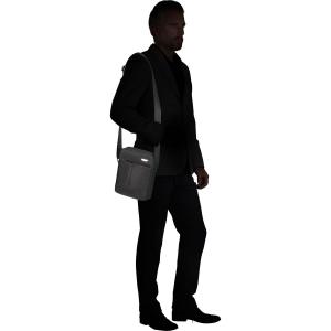 Borsa uomo Samsonite HIP-Tech 2 Crossover M 9.7'' black