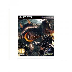 Lost Planet 2 - USATO - PS3