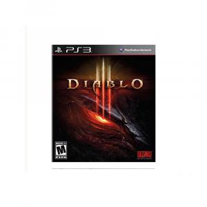Diablo 3 - USATO - PS3