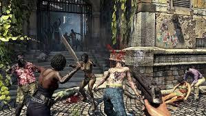 Dead Island: Riptide - USATO - PS3