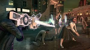 Saints Row IV - USATO - PS3